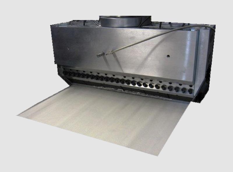 sheet film extrusion die manufacturer Diamond America