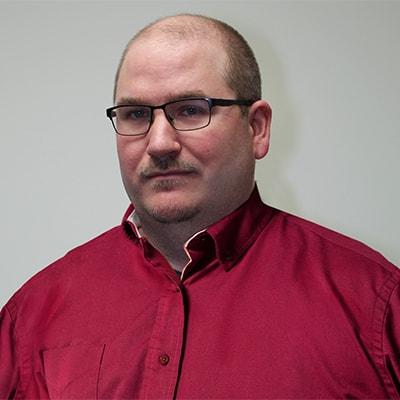 Jim Bethel