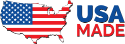 US Made Logo
