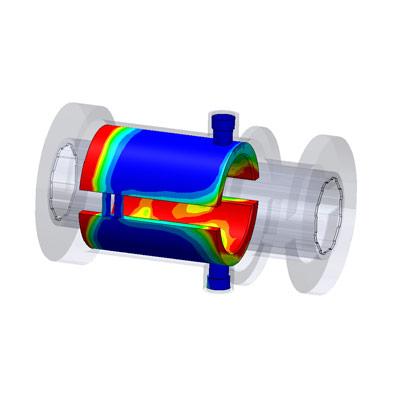 extruder barrel thermal control efficiency