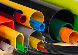 Plastic Extrusion Products