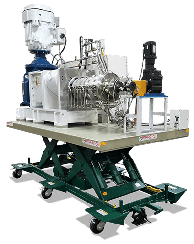 extruder-manufacture